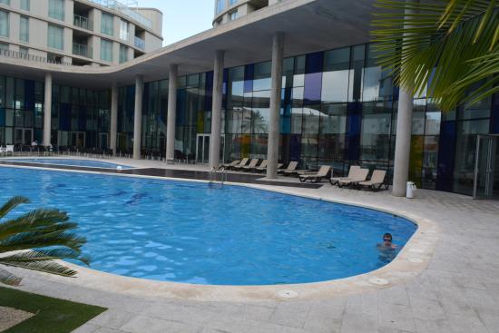 Agora Spa & Resort: Piscina