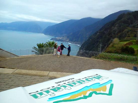 Madeira Island Portugal Jeep Tours Picture Of Madeira Mountain