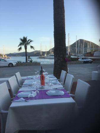 Aparatif Restorant
