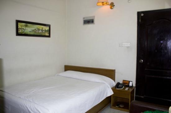 Sel Nibash Hotel & Serviced Apartments : Room