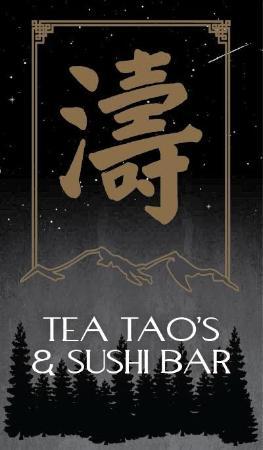 teaTao's and Sushi Bar