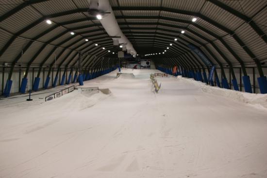 SnowWorld Rucphen