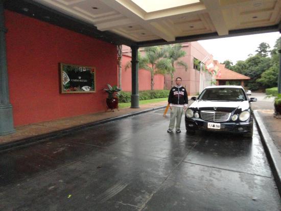 Grand Falls Casino Spa Reviews