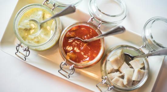 Hotel Helka: so Scandinavian - your Breakfast Buffet