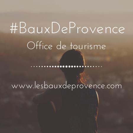 Office de tourisme des baux de provence - Office du tourisme baux de provence ...
