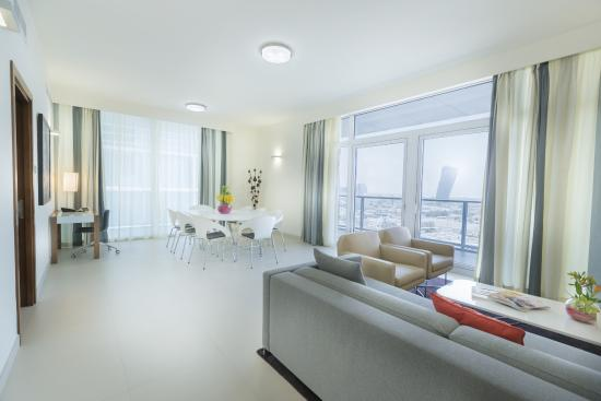 Photo of Adagio Abu Dhabi Al Bustan