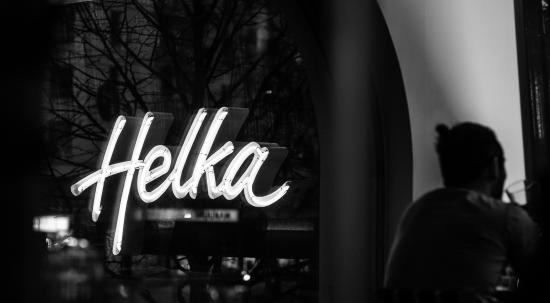 Hotel Helka: Happy to be Helka