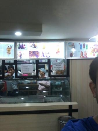 Jal Mahal Ice Cream Parlour