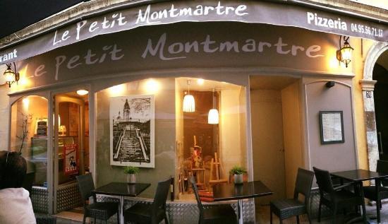 Le Petit Montmartre Bastia