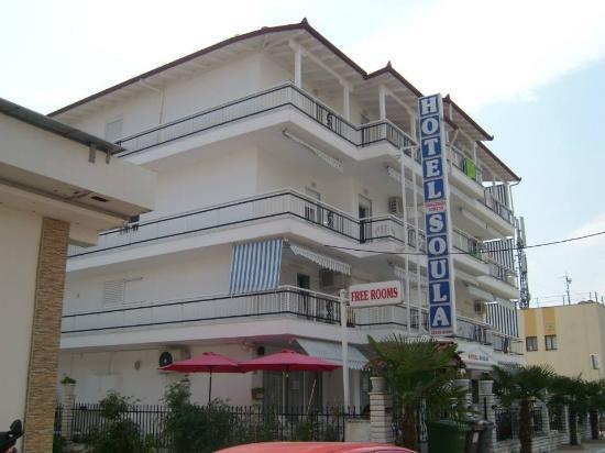 Hotel Soula