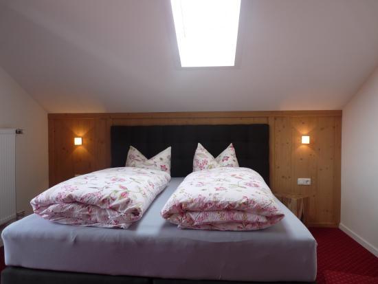 Gaestehaus Gerold: Room