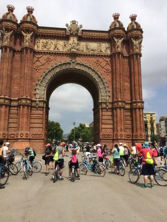Bornbike Barcelona
