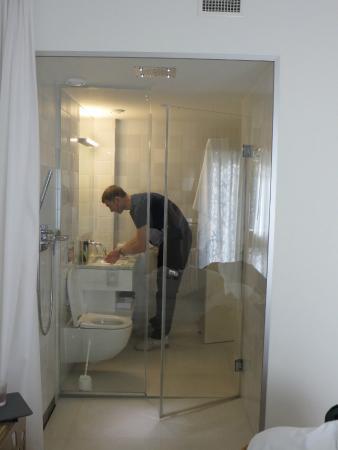The Passage Basel bathroom - picture of the passage, basel - tripadvisor