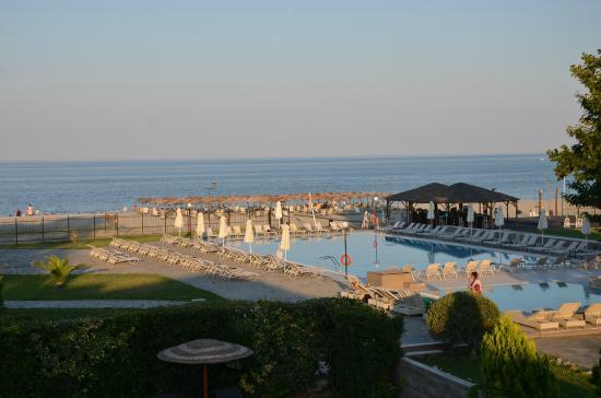 Hotel Dion Palace Resort Litochoro