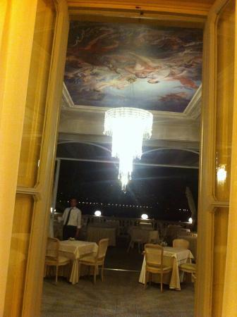 Segue recensione - Picture of Hotel Villa Giulia Ristorante Al ...
