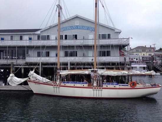 Balmy Days Cruises: photo1.jpg