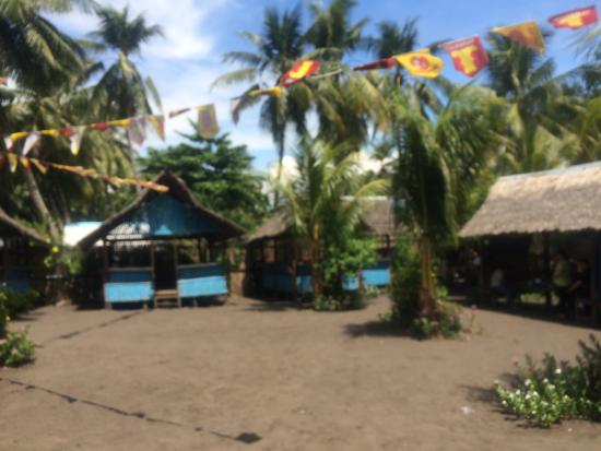 Toril, Philippinen: a little paradise in Davao