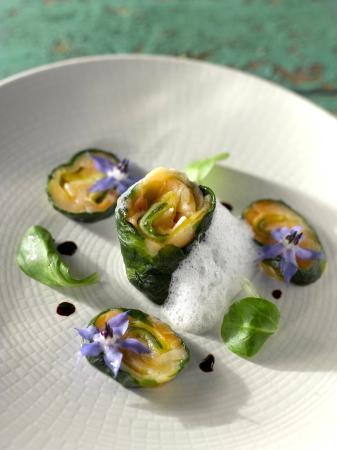 Le Grand Bleu Sarlat La Caneda Restaurant