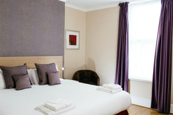 Hotel de normandie jersey reviews photos price for Boutique hotel normandie