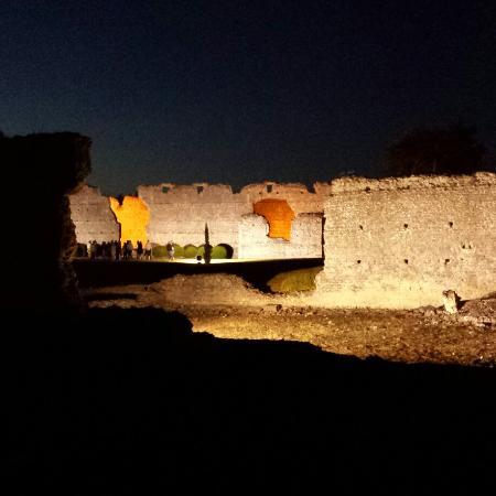 Thesee, Γαλλία: Site des Mazelles, Thésée