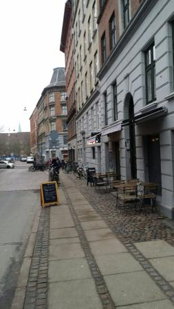 Café Møllegade