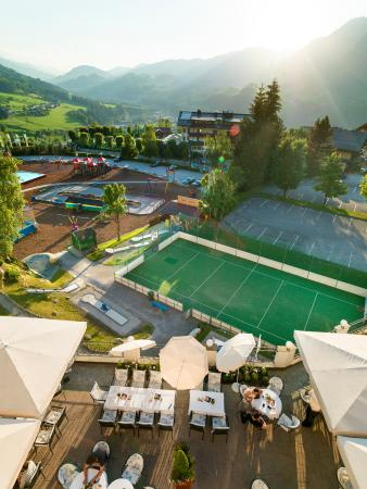 Alpina Family, Spa & Sporthotel