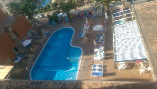 Smartline Anba Romani Hotel Photo