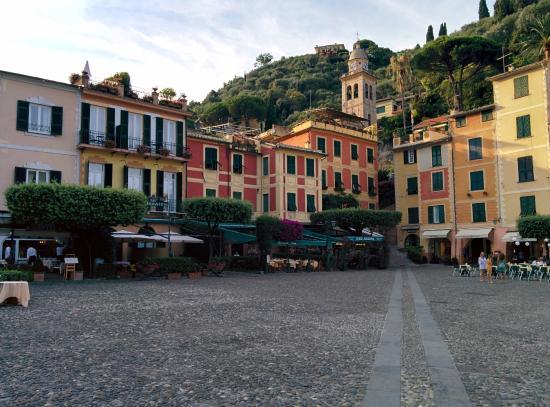 Parco Naturale Regionale di Portofino: Village de Portofino