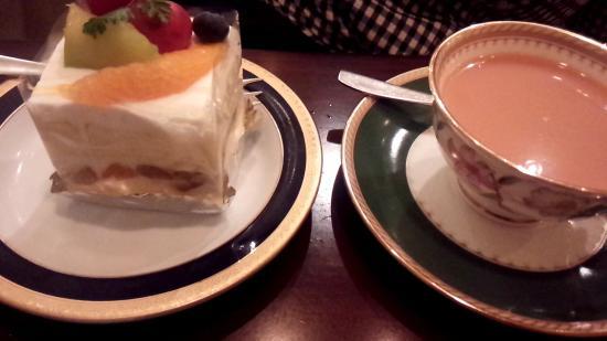 Kobenishimura Coffeeten Ashiyaten