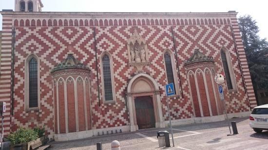 Chiesa di Santa Croce in San Giacomo Maggiore detta dei Carmini