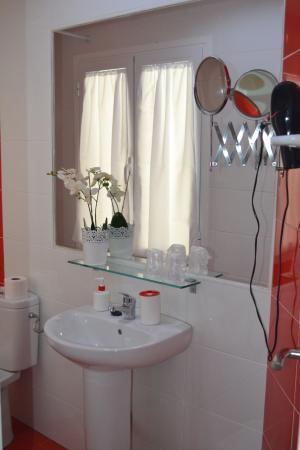 Hostal Madrid Sol: fotos habitaciones