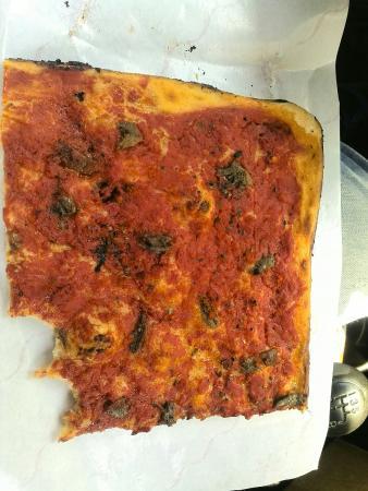 Pizzeria I Gemelli Roma