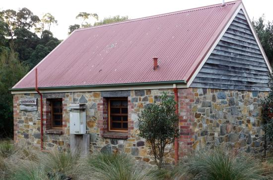 Tin Dragon Trail Cottages: One of the cottages