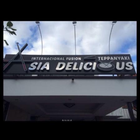 Asia Delicious