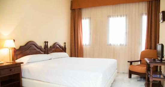 Hotel San Pablo Sevilla: HABITACION INDIVIDUAL