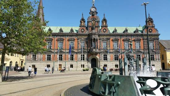 Malmo Photo Walk Tours
