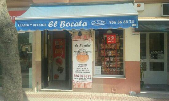 El Bocata