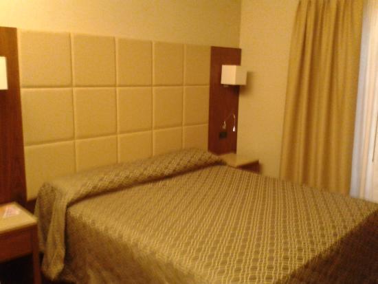 Hotel Fenice : Cuarto de hotel