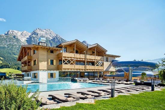 Good Life Resort mit Outdoor Pool (140428185)