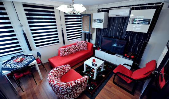 tyra apart hotel prices condominium reviews istanbul turkey rh tripadvisor com