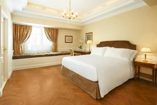 King George, A Luxury Collection Hotel : Classic Room