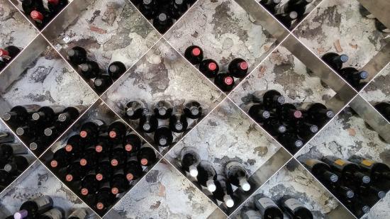 Nero di Cenere : Вино