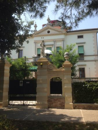 Bilde fra Villa Gabriella
