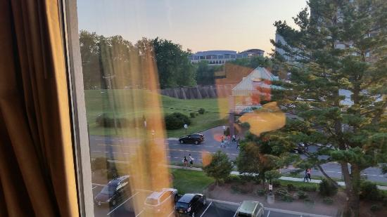 Hampton Inn & Suites Hartford/East Hartford: The perfect stay