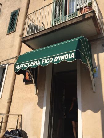 Pasticceria Fico D'India Orazio