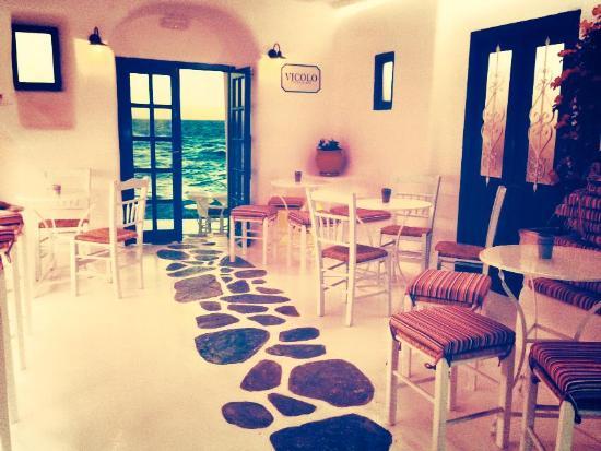 Vicolo Bar Mykonos
