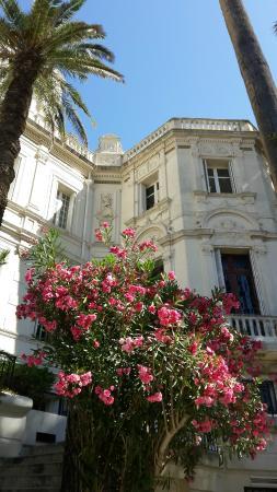 Chateau Berger - Centre du Bien etre
