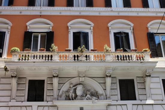 Photo of Seiler Hotel Rome