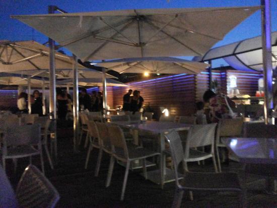 Locale - Picture of Terrazza Excelsior, Palermo - TripAdvisor
