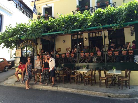 Εστιατόριο Σχολαρχείον: Fantastic ��